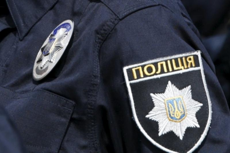 У Харкові напали на патрульного | Коментарі.Харків
