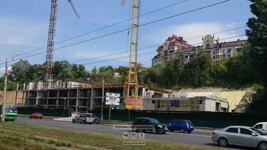 Обман в 15 этажей: в Харькове вместо обещанного спорткомплекса строят жилую многоэтажку » Медиагруппа Адвокат-Консалтинг - официальный сайт